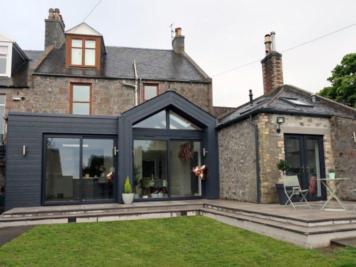 Craigton House Extension