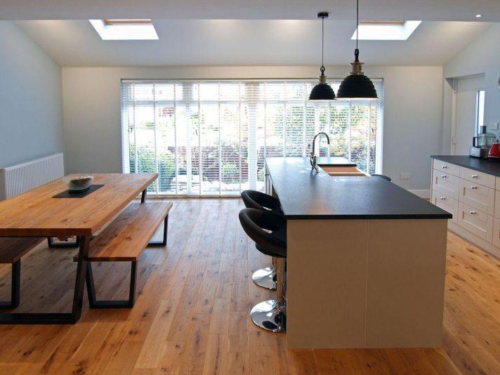 Kildrummy House Extension