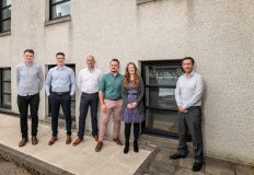 Albyn Architects expands with office move and new employees
