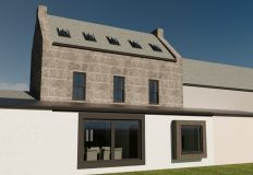 Planning Permission for Footdee Extension