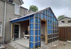 Stoneywood Extension
